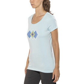 High Colorado Garda 2 T-Shirt Damen hellblau